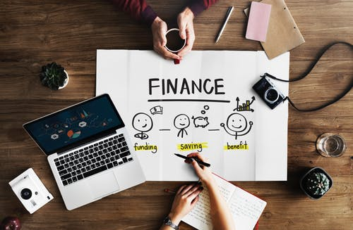 Top 2 recommended financial habits for a successful business