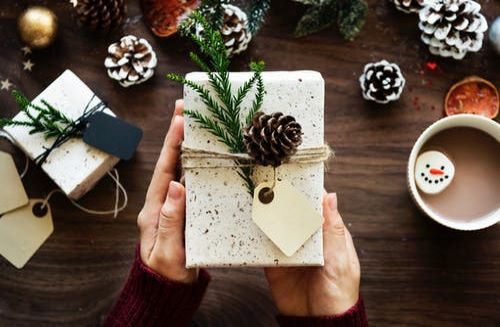 Christmas Expenses: What Can I Claim?